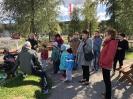 Wycieczka edukacyjna do JuraPark w Bałtowie 2018_7